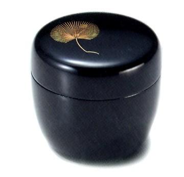 Lacquer Box - Natsume Chinkin