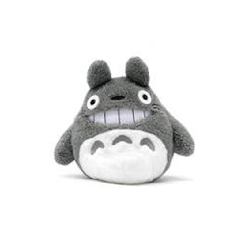 Studio Ghibli Plush Medium Totoro Grey 15cm