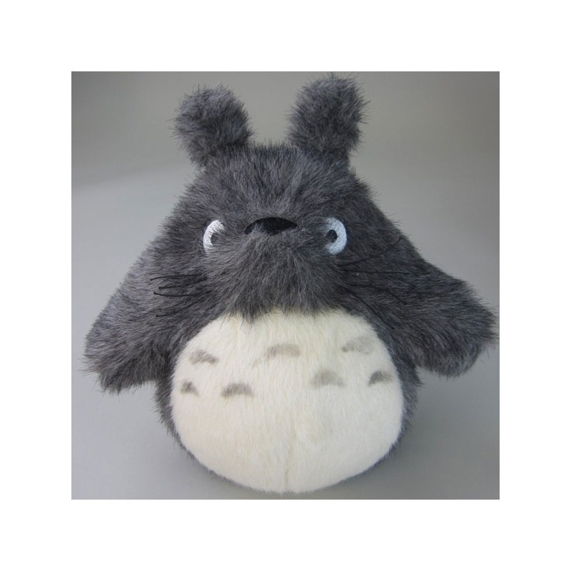 Studio Ghibli Plush Figure Fluffy Totoro 25 cm