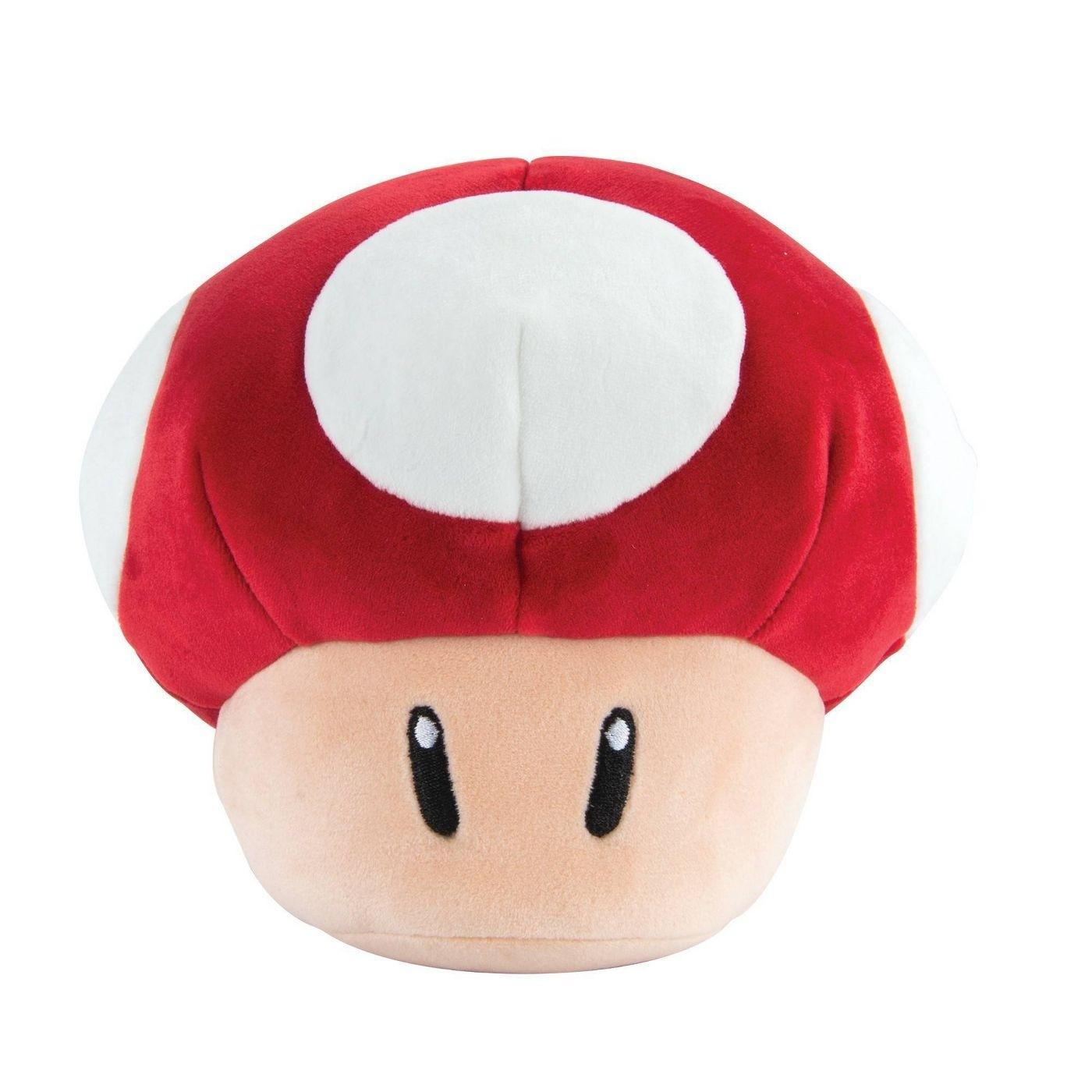 Mocchi-Mocchi Super Mario Mushroom (Junior)