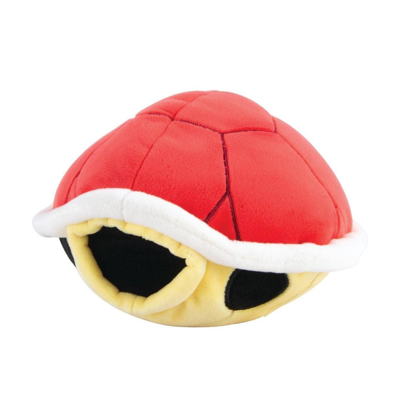 Mocchi-Mocchi Super Mario Red Shell (Junior)