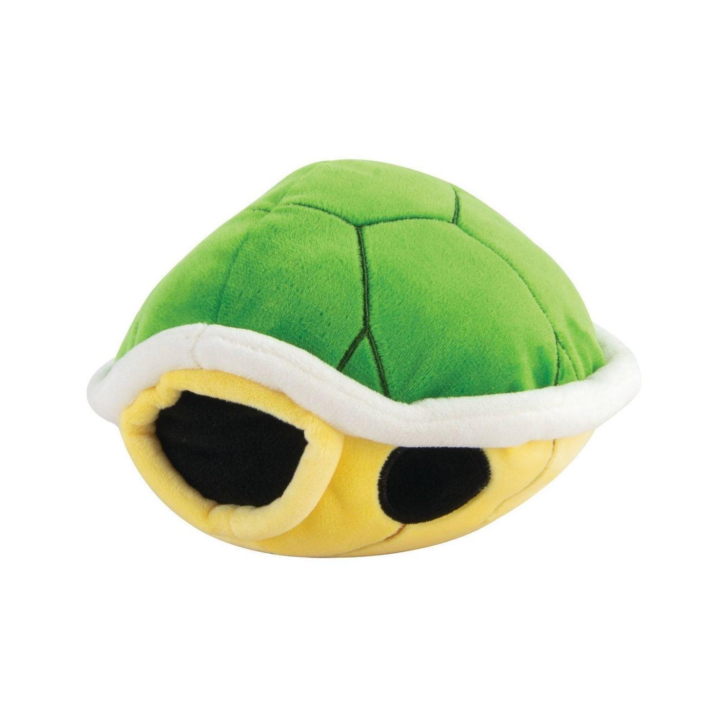 Mocchi-Mocchi Super Mario Green Shell (Junior)