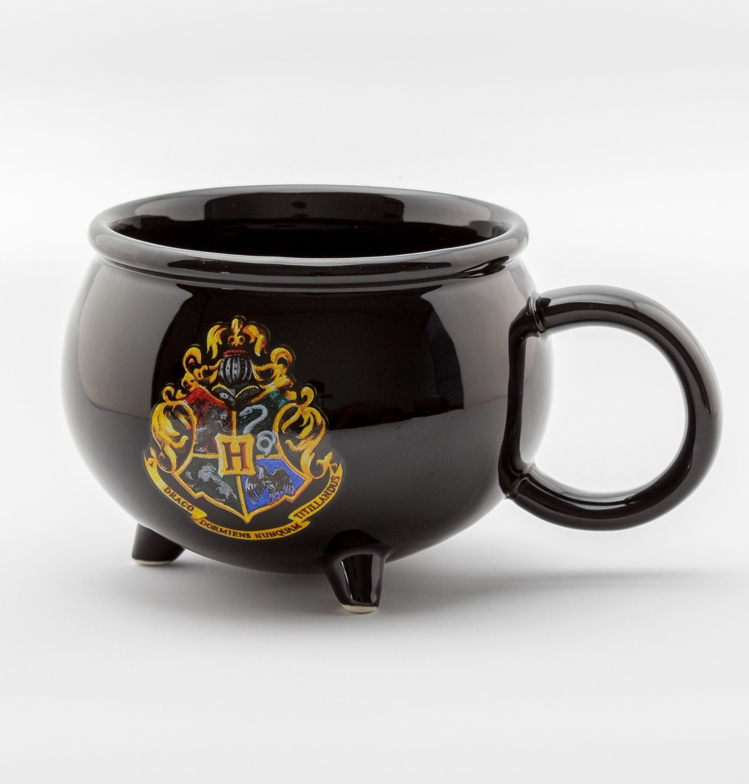 Harry Potter - Mug 500 ml - Cauldron 3D