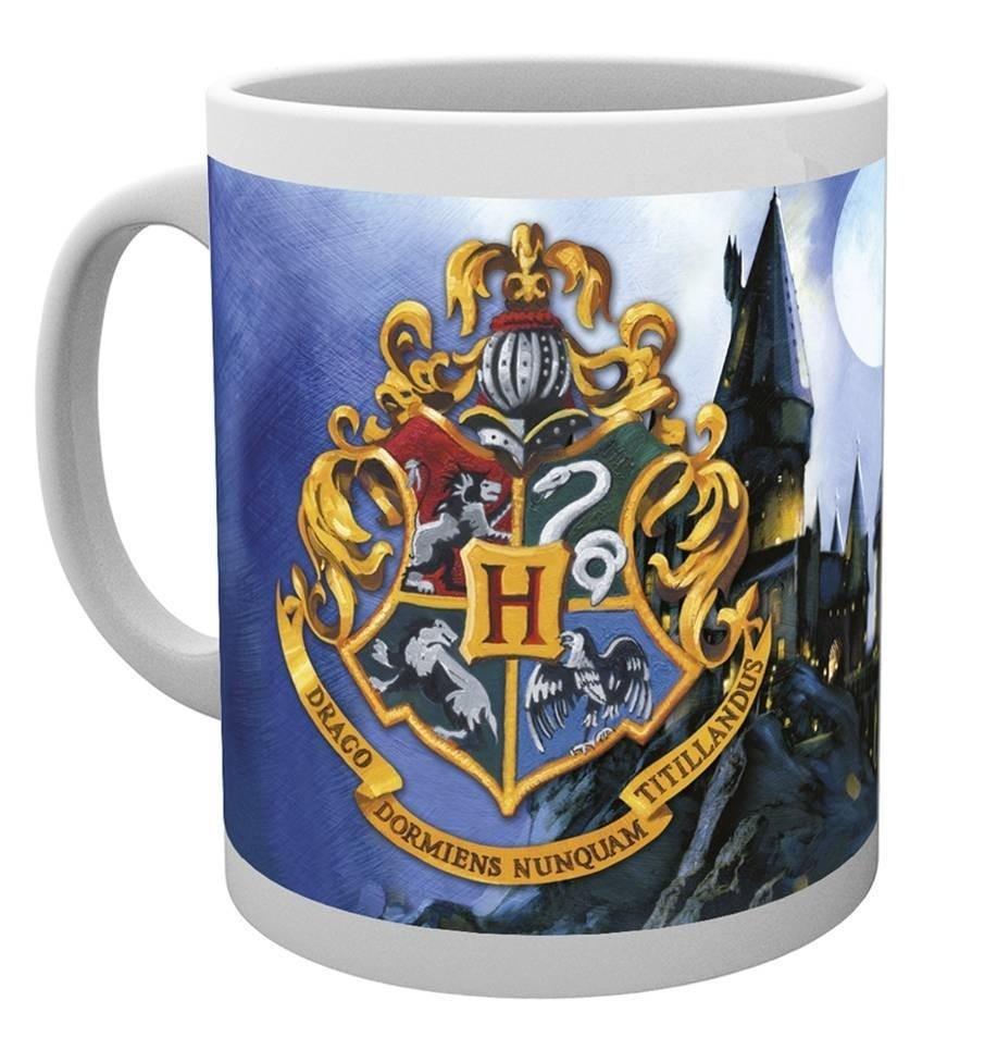 Harry Potter - Mug 300 ml - Hogwarts