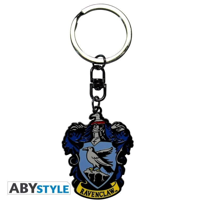 Harry Potter Keychain Ravenclaw