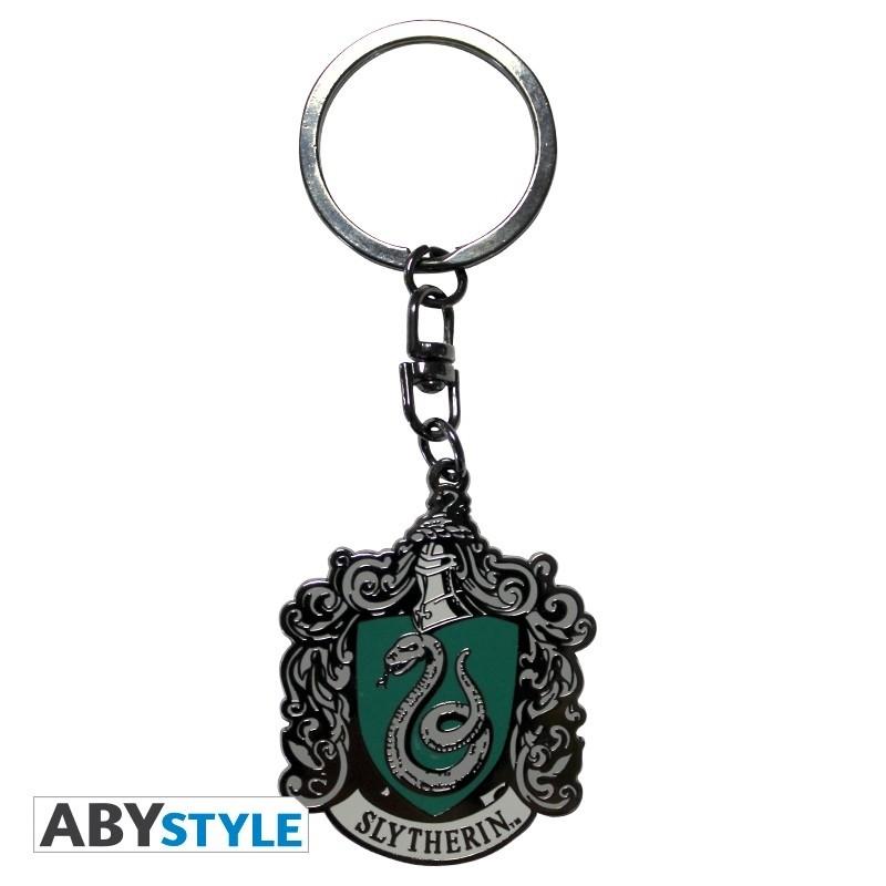 Harry Potter Keychain Slytherin