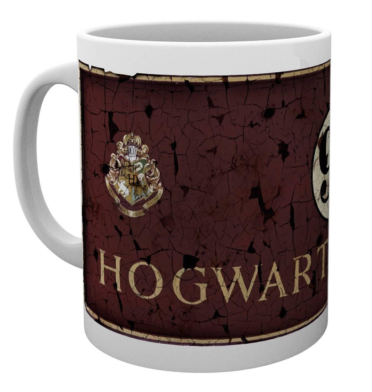 Harry Potter - Mug 300 ml - Platform 9 3/4