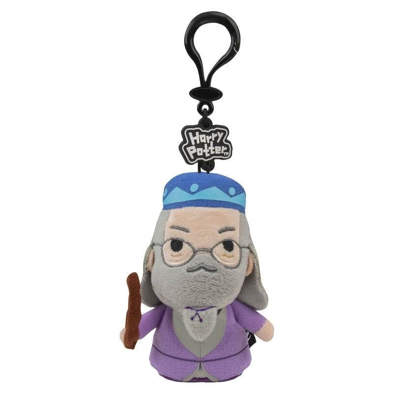 Harry Potter Plush Keychain Albus Dumbledore 8 cm
