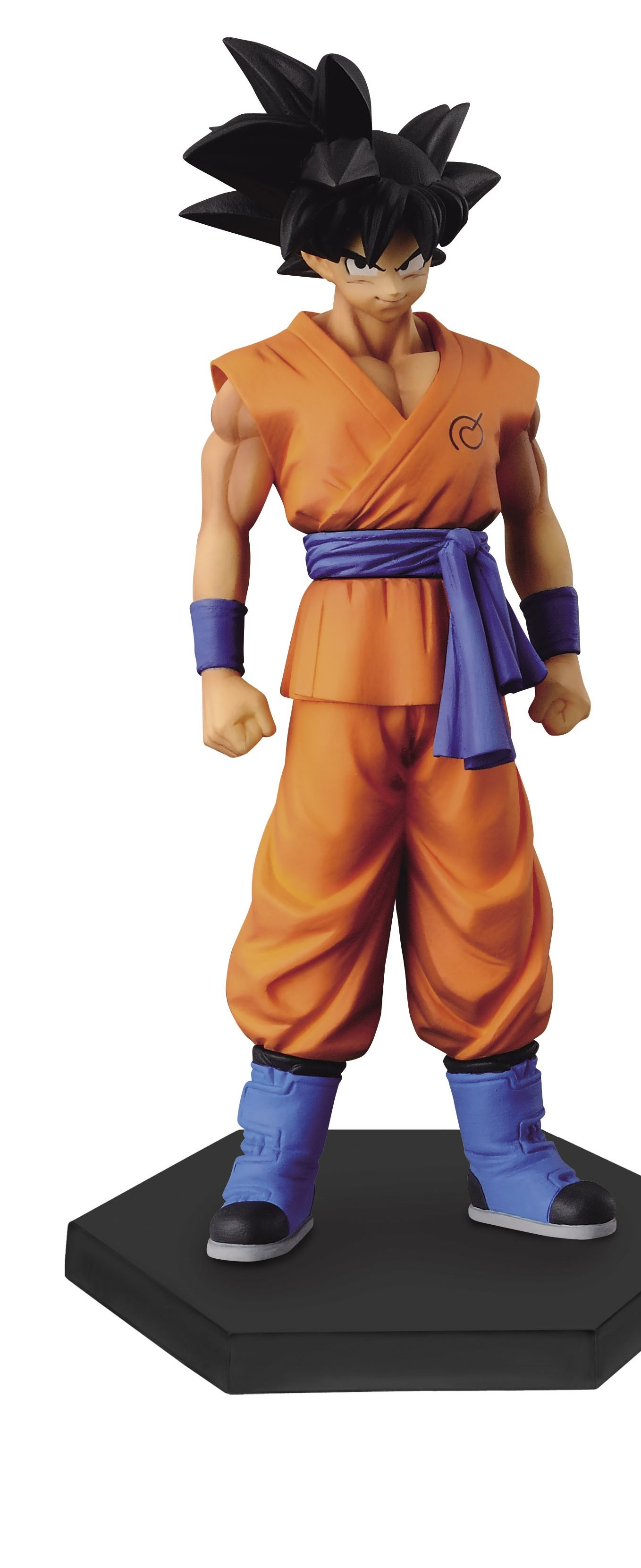 Dragon Ball Z - Figure DXF Chozoushu - Goku - 16 cm