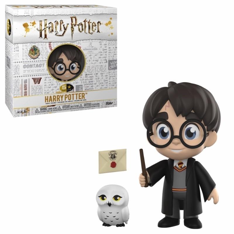 5 Star: Harry Potter: Harry