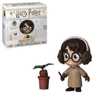 5 Star: Harry Potter: Harry Potter (Herbology)