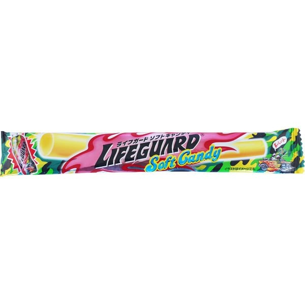 Lifeguard Soft Candy Rope