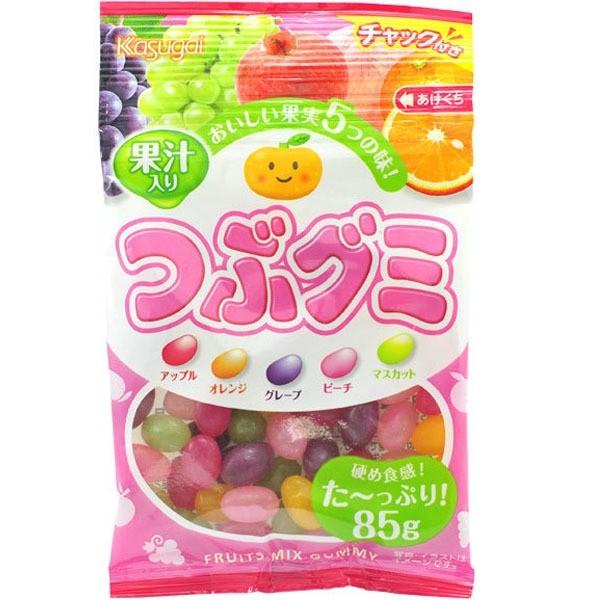 Fruity Tsubu Gummy