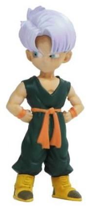 Dragon Ball Z - Figure - Kid Trunks 7.5 cm