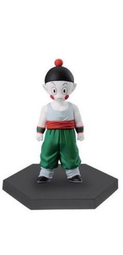 Dragon Ball Z - Figure DXF Chozoushu - Chaoz 13 cm