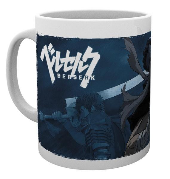 Berserk - Mug 300 ml / 10 oz - Guts
