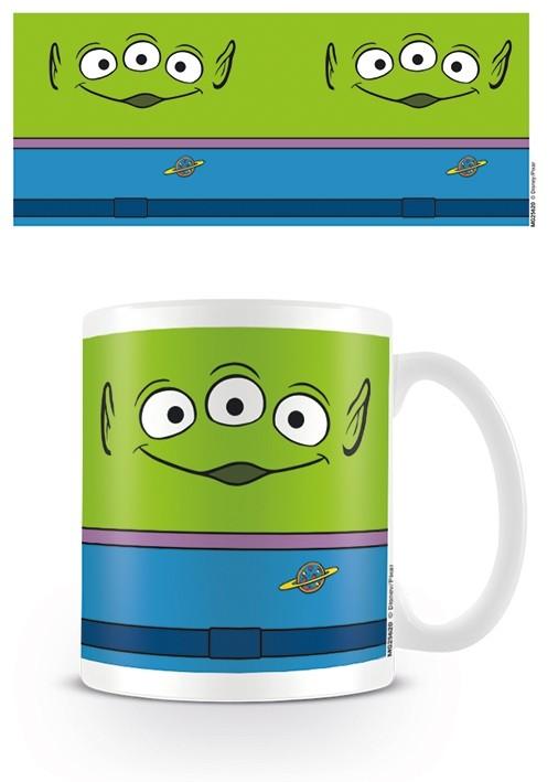 Toy Story 4 - Mug 315 ml / 11 oz - Alien