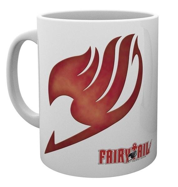 Fairy Tail - Mug 300 ml / 10 oz - Fairy Tail Guild Symbol