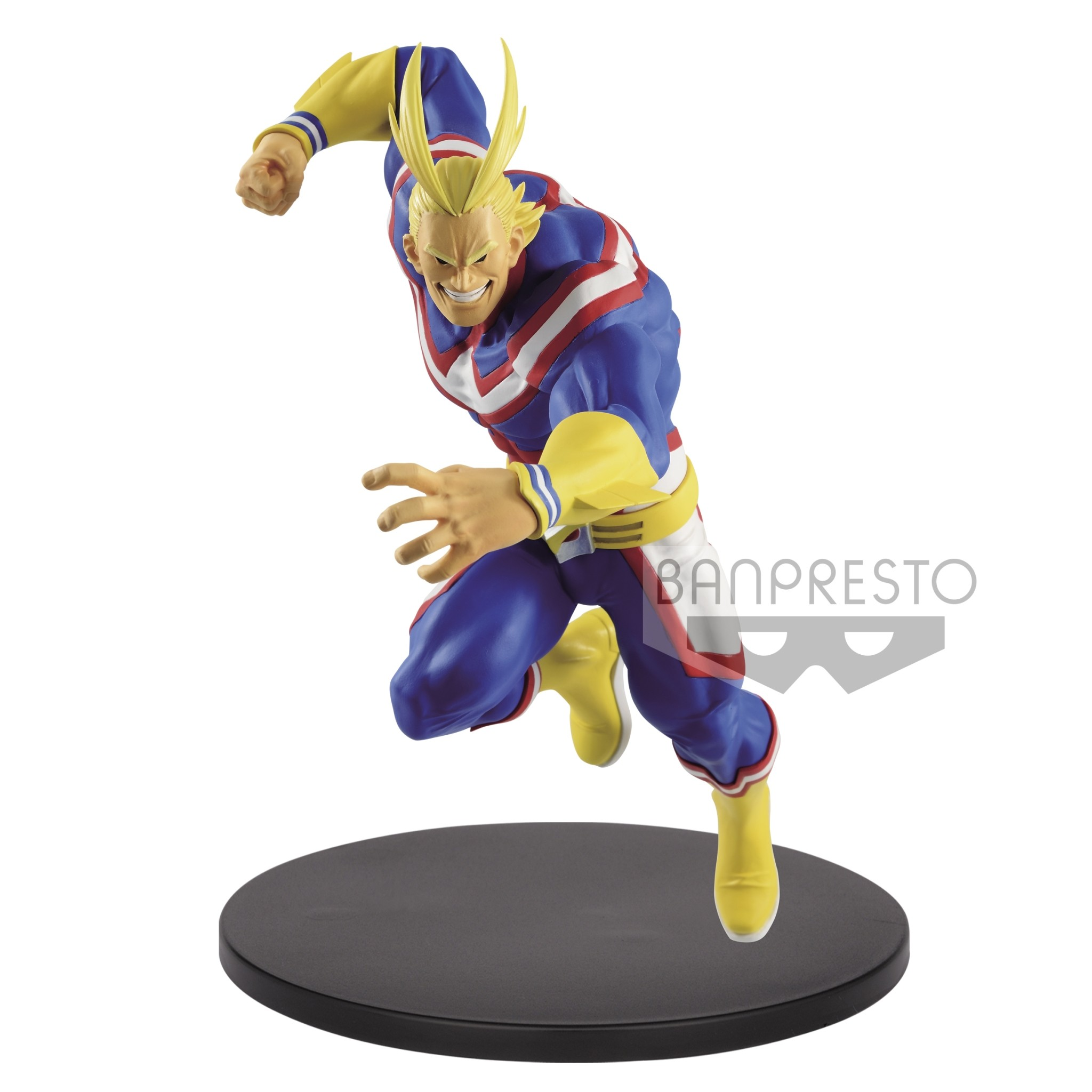My Hero Academia Figure The Amazing Heroes Vol. 5 All Might