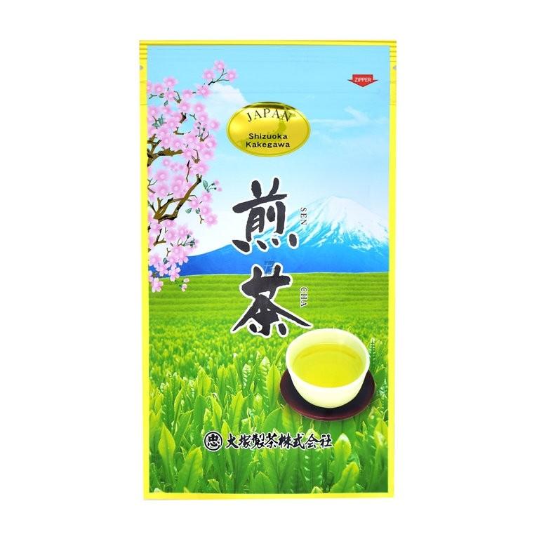 Japanese Tea Otsuka Seicha Super Sencha 100g