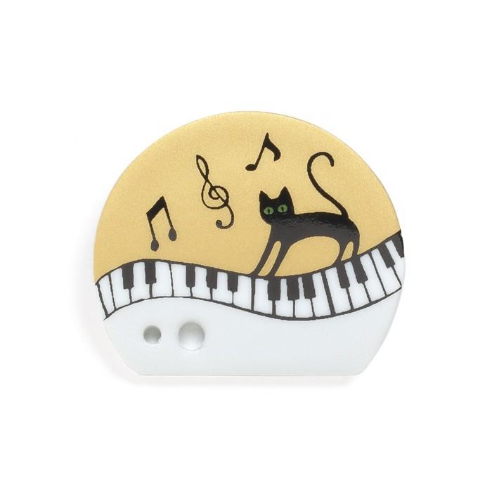 Shoyeido - Incense Holder - Piano