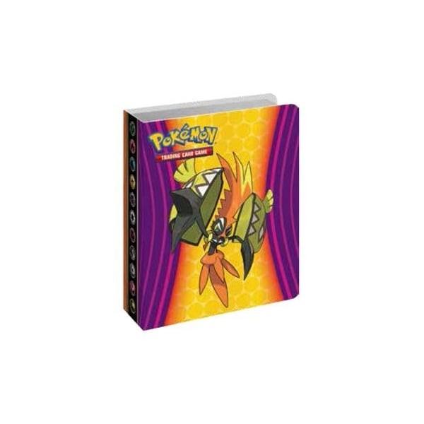 Pokemon TCG Sun & Moon #2 Guardians Rising Collector's Album