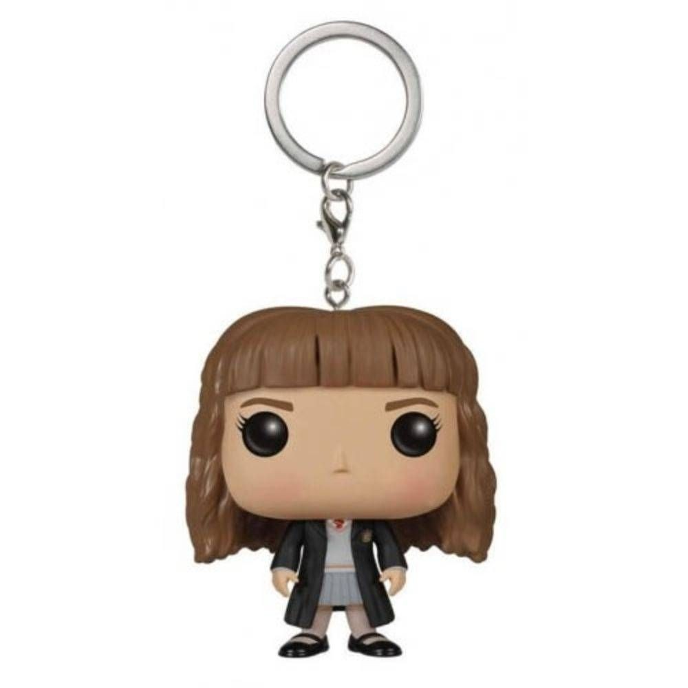 POP! Keychain: Harry Potter: Hermione Granger