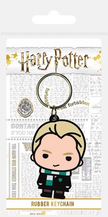 Harry Potter Keychain Draco Malfoy Chibi