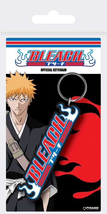 "Bleach - Keychain ""Logo"""