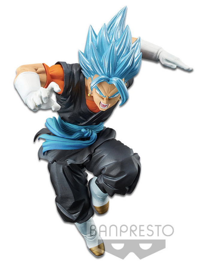 Super Dragon Ball Heroes Figure Transcendence Art Vol. 3 Vegetto