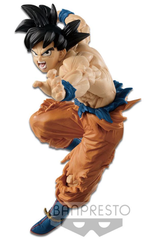 Dragon Ball Super Figure Tag Fighters Son Goku