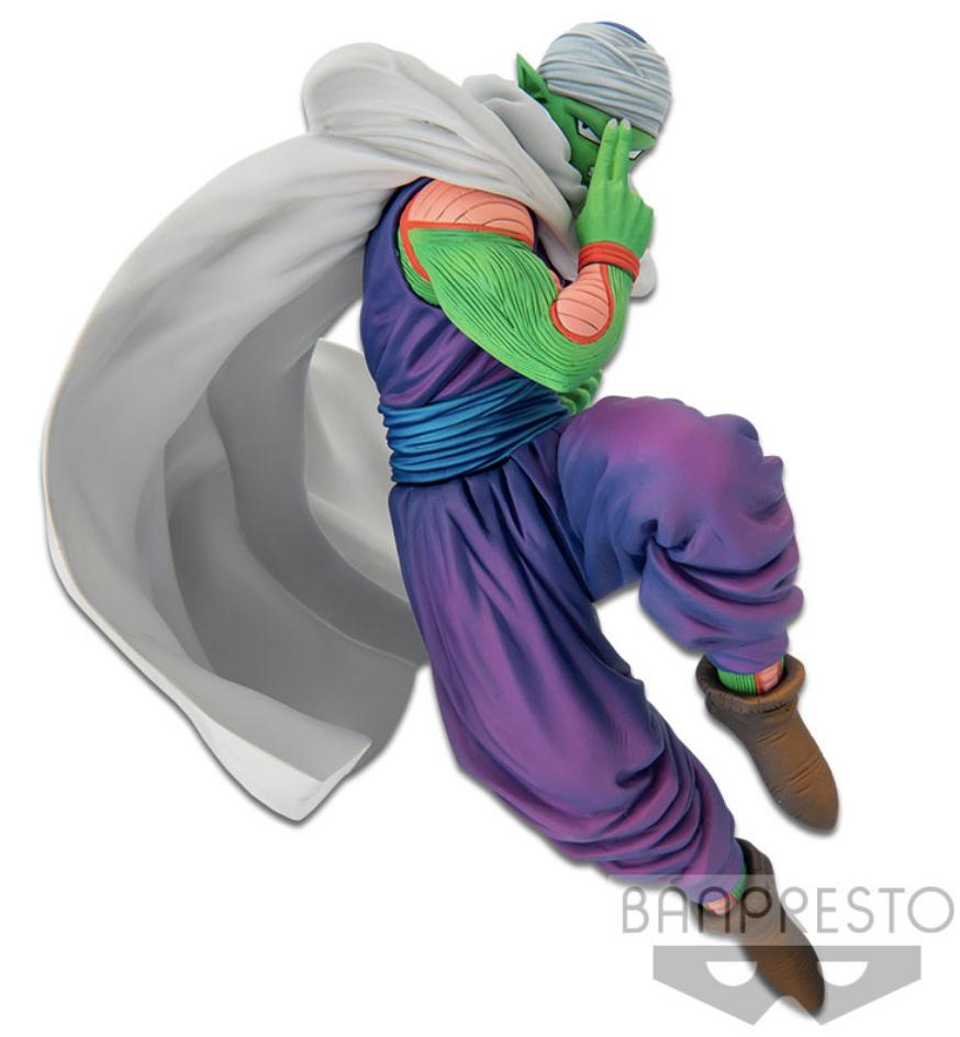 Dragon Ball Z Figure Banpresto World Figure Colosseum Piccolo
