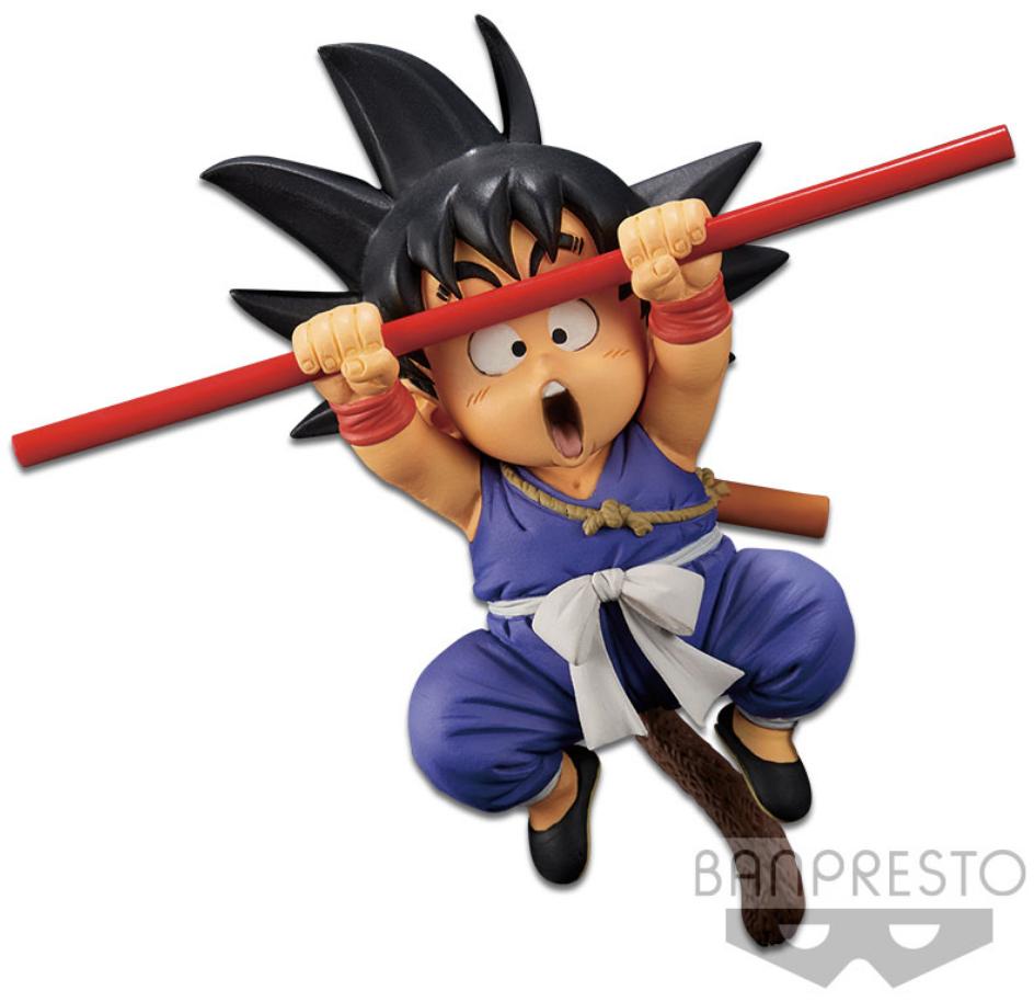 Dragon Ball Super Figure Son Goku Fes!! Vol.9 Kid Son Goku