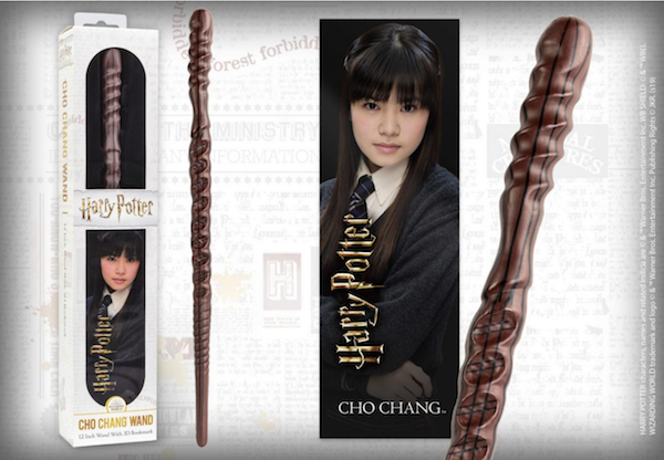 Cho Chang Toy Wand