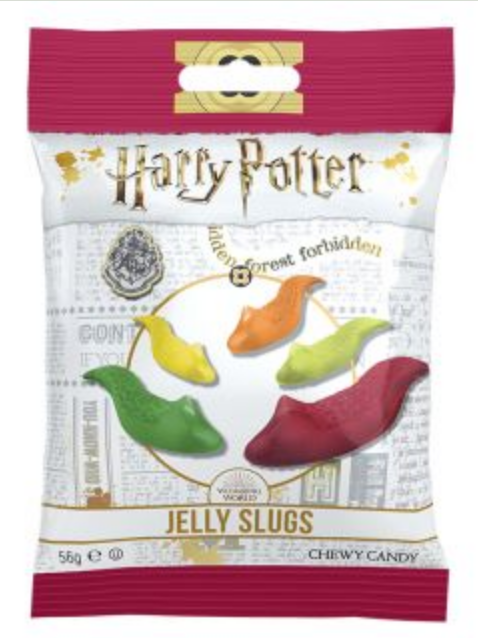 Harry Potter Jelly Slugs