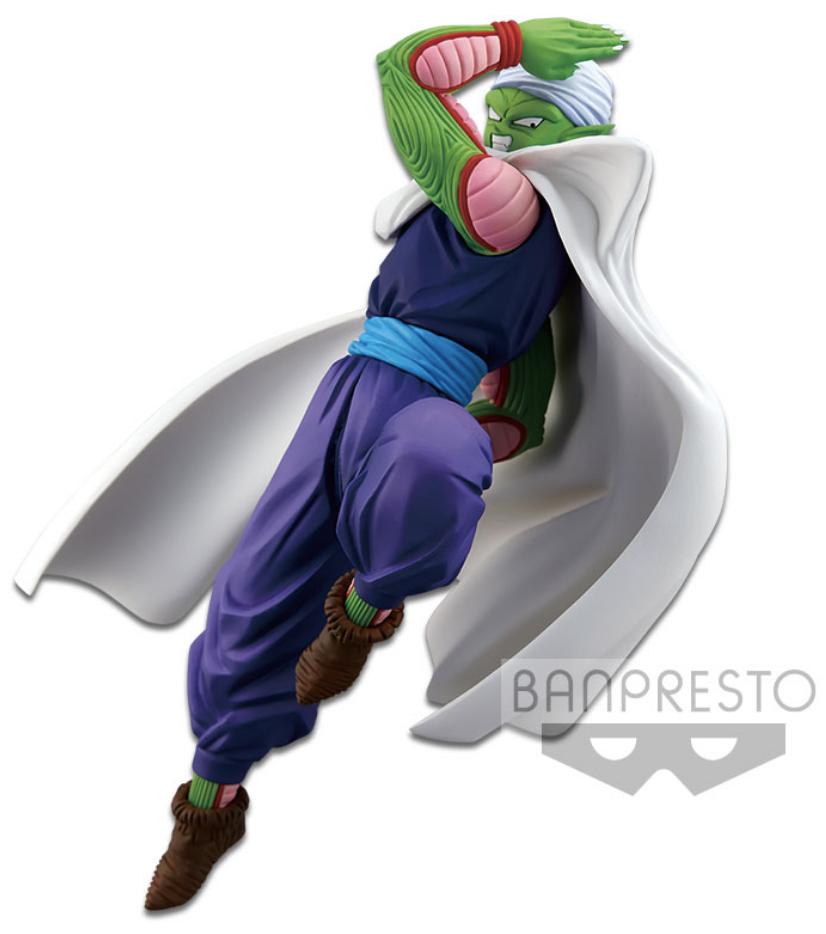 Dragon Ball Super Chosenshiretsuden Vol 3 Piccolo Figure by Banpresto