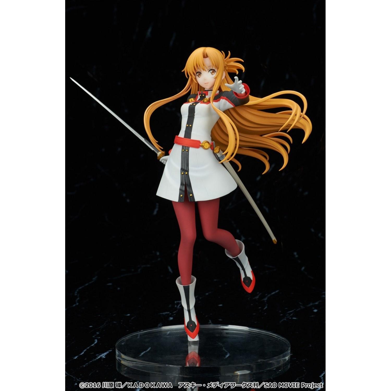 Sword Art Online -The Movie- Asuna Ordinal Scale Ver.