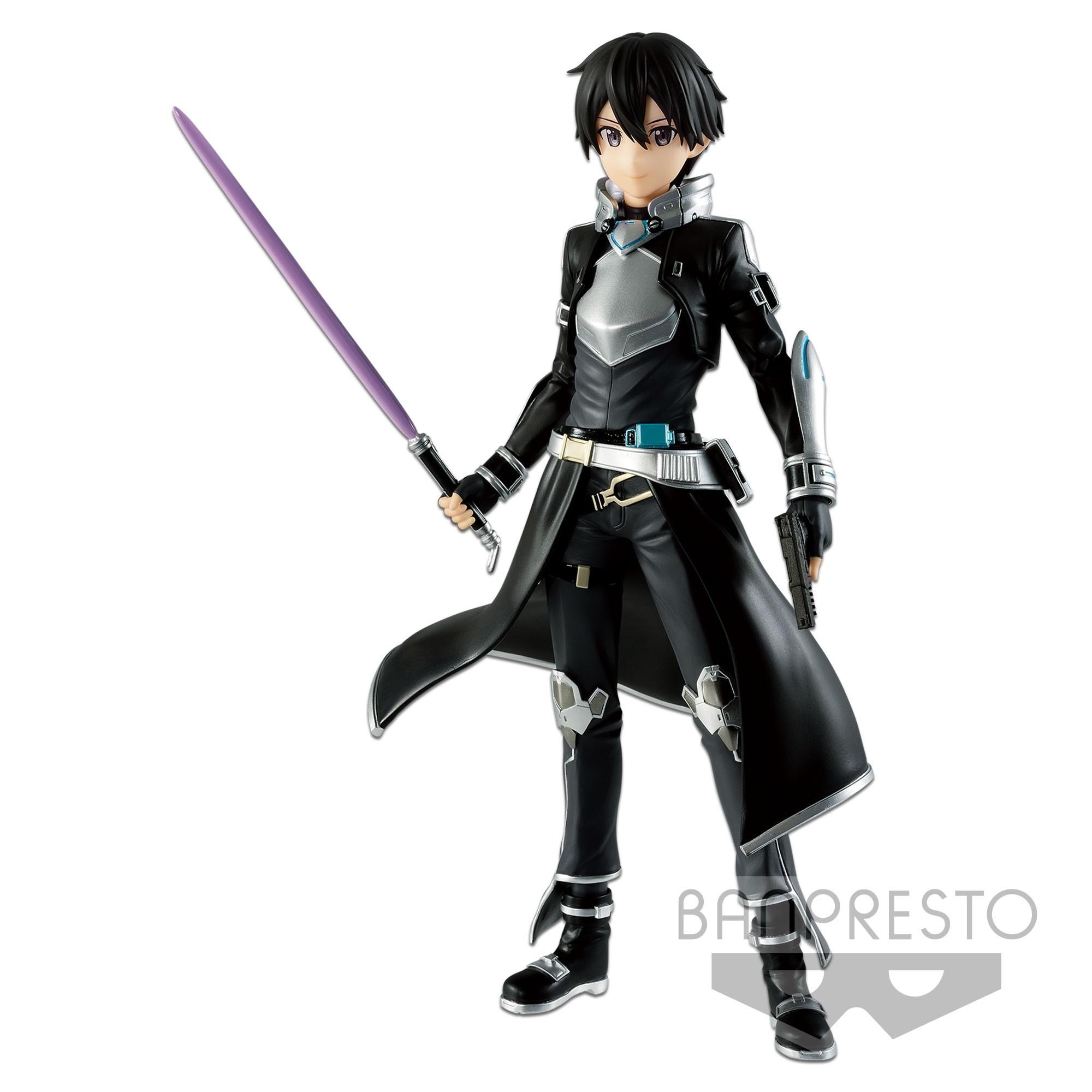Sword Art Online Figure Kirito