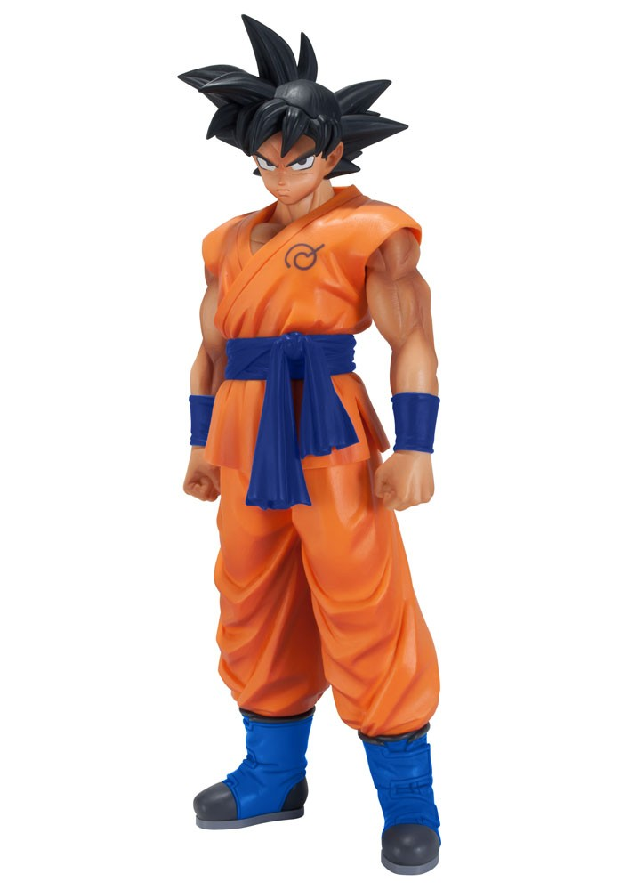 Dragon Ball Z - Master Stars Piece Figure - Son Goku 25 cm