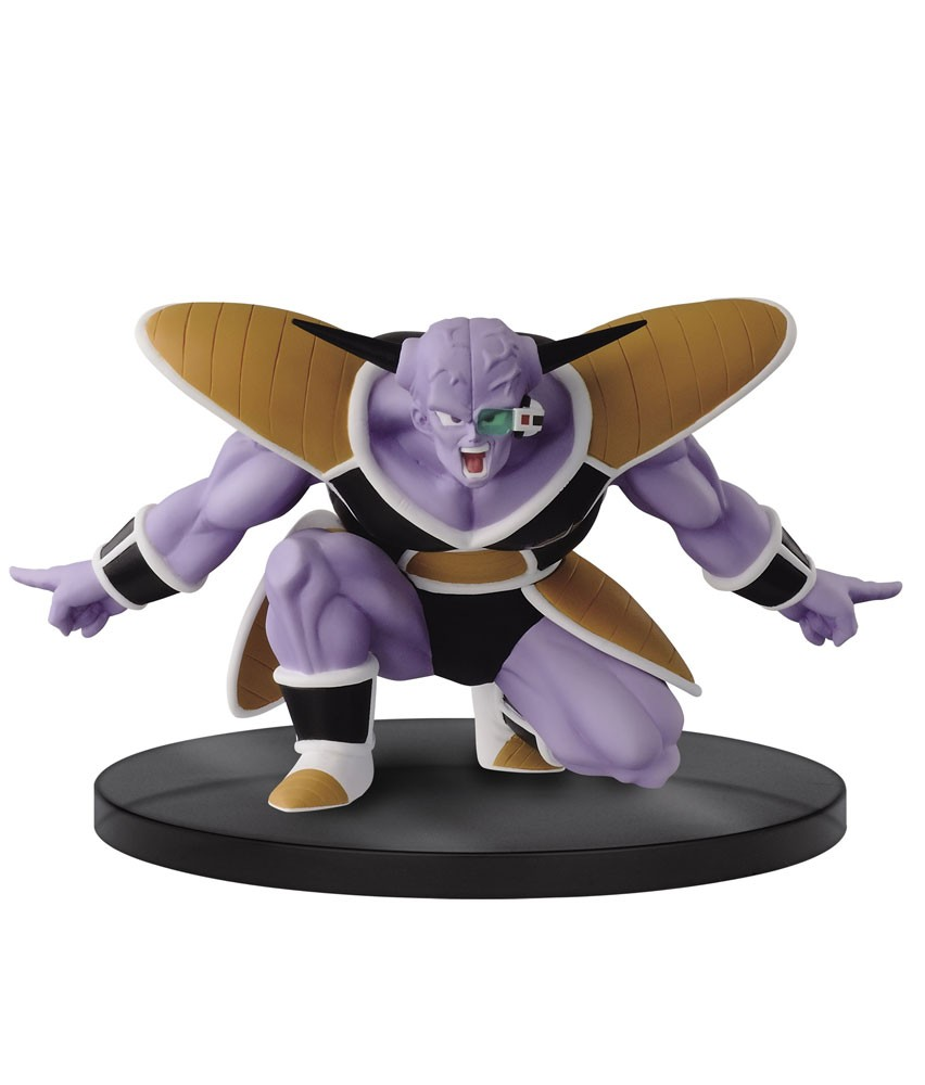 Dragonball Z Dramatic Showcase Figures 2nd season vol 1 - Ginyu 7 cm