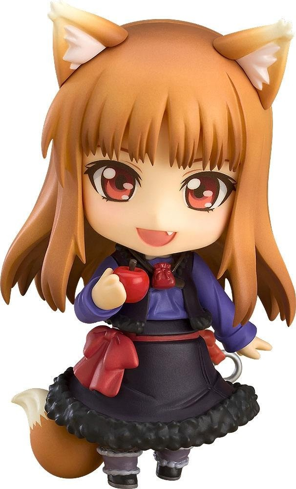 Spice and Wolf Nendoroid Action Figure - Holo