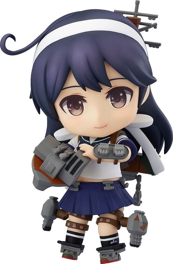 Kantai Collection Nendoroid Action Figure - Ushio Kai-II