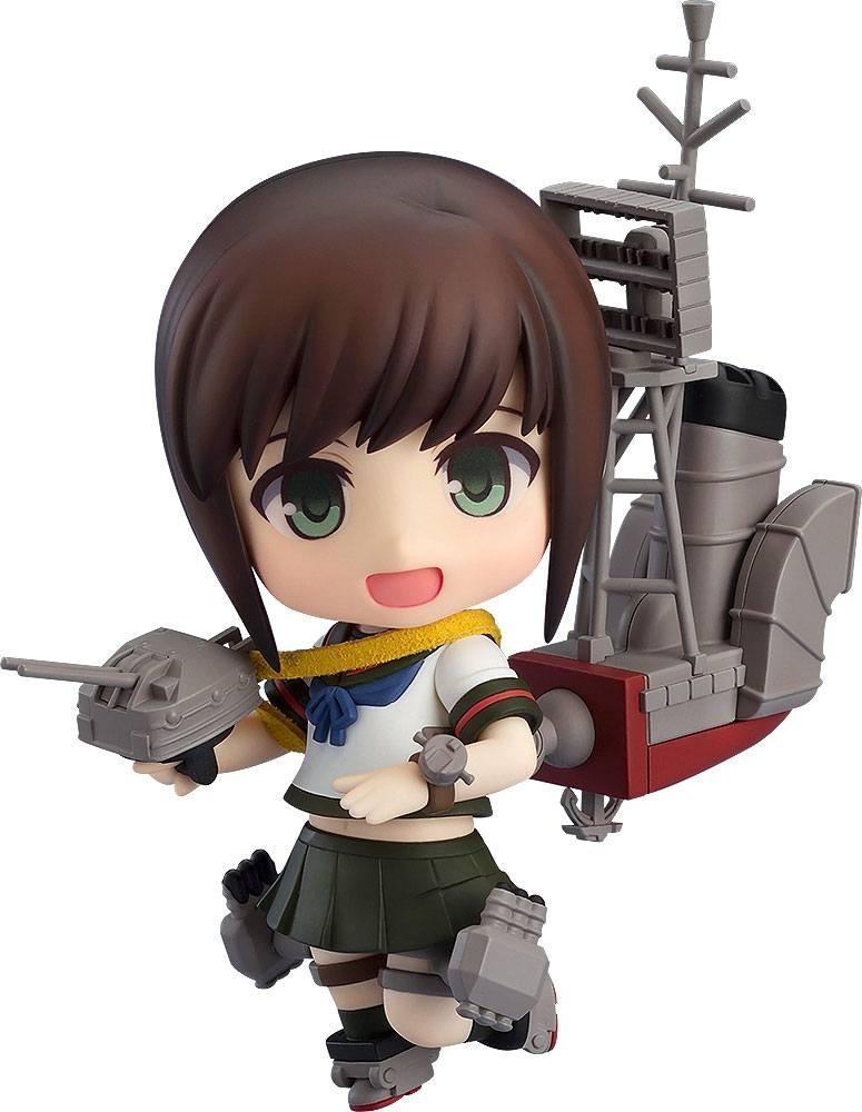 Kantai Collection Nendoroid Action Figure - Fubuki Kai-II