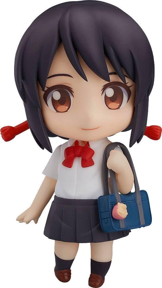 Kimi no Na Wa. -Your Name.- Nendoroid Action Figure - Mitsuha Miyamizu
