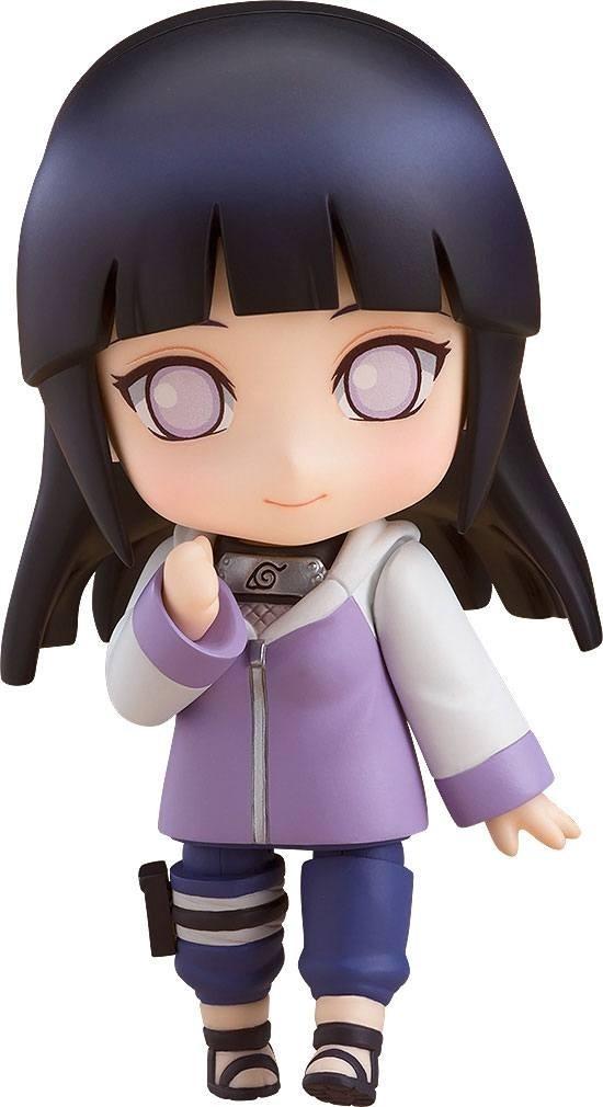 Naruto Shippuden Nendoroid Action Figure - Hinata Hyuga