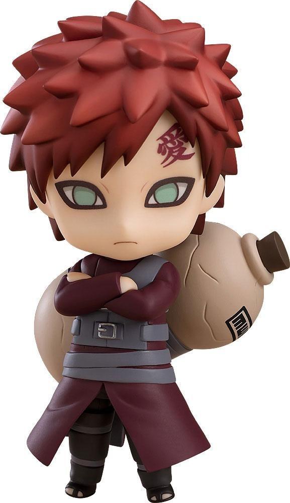 Naruto Shippuuden Nendoroid Action Figure - Gaara