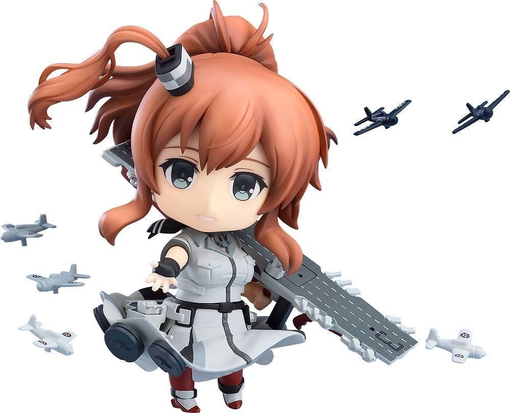 Kantai Collection Nendoroid Action Figure - Saratoga Mk. II