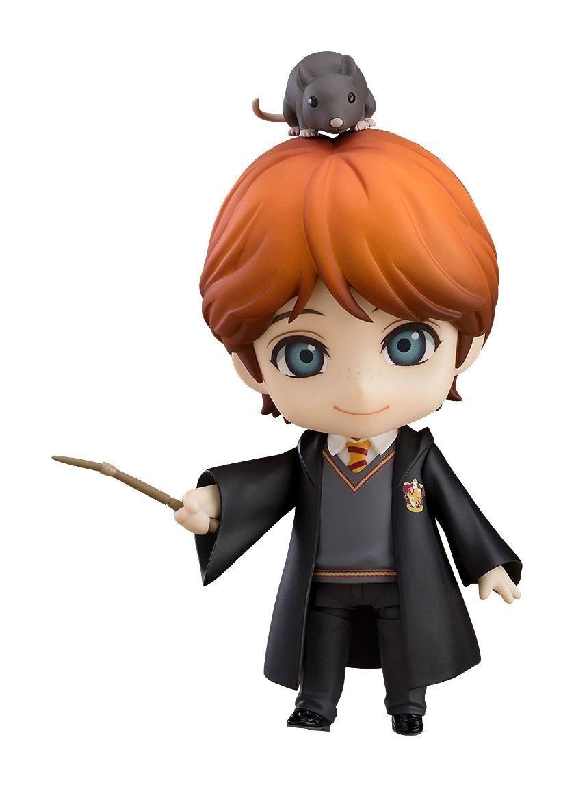 Harry Potter Nendoroid Action Figure Ron Weasley