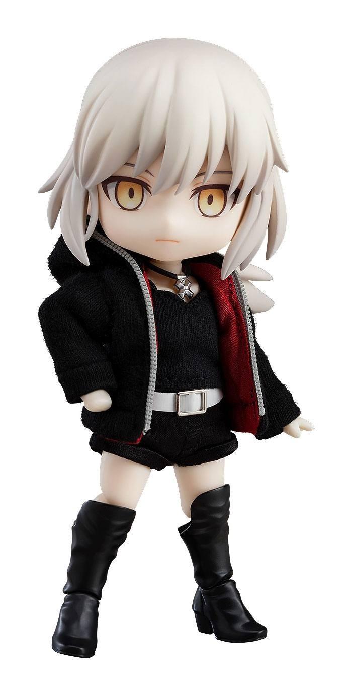 Fate / Grand Order Nendoroid Doll Action Figure - Saber / Altria Pendragon (Alter) Shinjuku Ver.