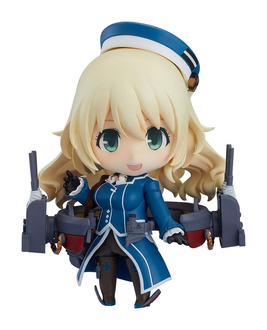 Kantai Collection Nendoroid Action Figure - Atago